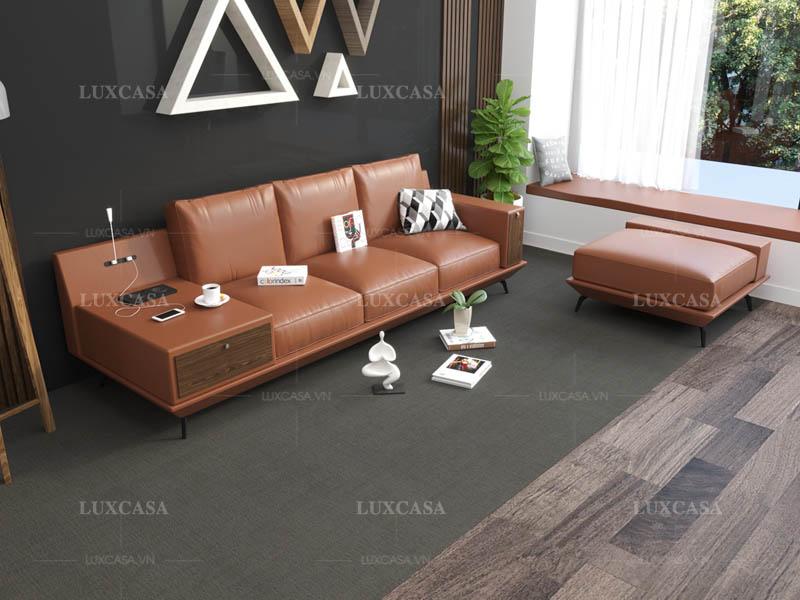Ghế sofa đi-văng thông minh đa tiện ích