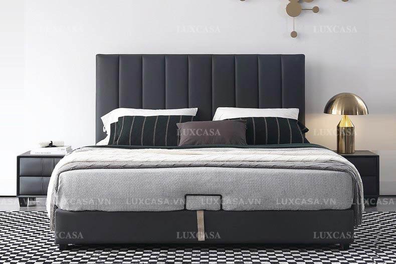 Địa chỉ bán giường ngủ cao cấp uy tín tại Hà Nội