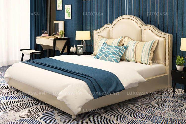 [nx]Lựa chọn kiểu dáng giường và cách kê theo tuổi, phong thủy