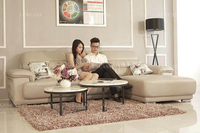 Mẫu sofa thiết kế riêng theo yêu cầu