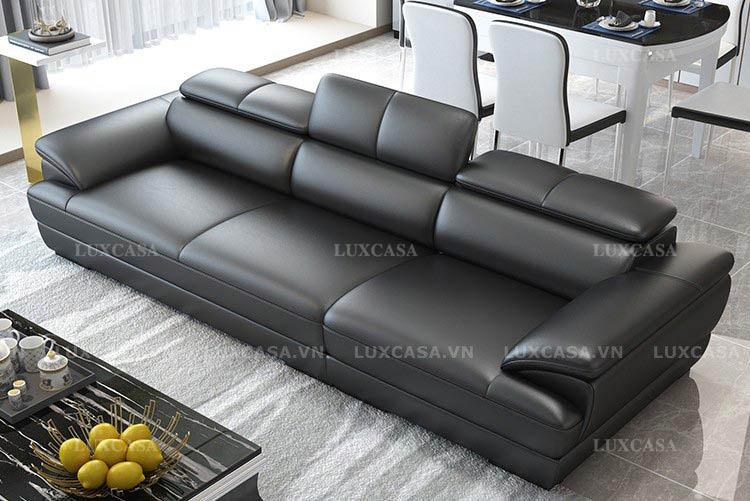 Top 20 ghế sofa da đẹp được quan tâm nhất