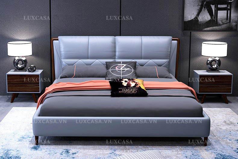 Lựa chọn kiểu dáng giường và cách kê theo tuổi, phong thủy