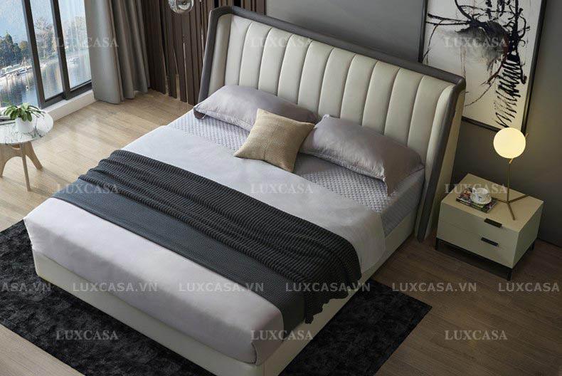 Cách kiểm tra, nhận biết chất liệu làm giường ngủ