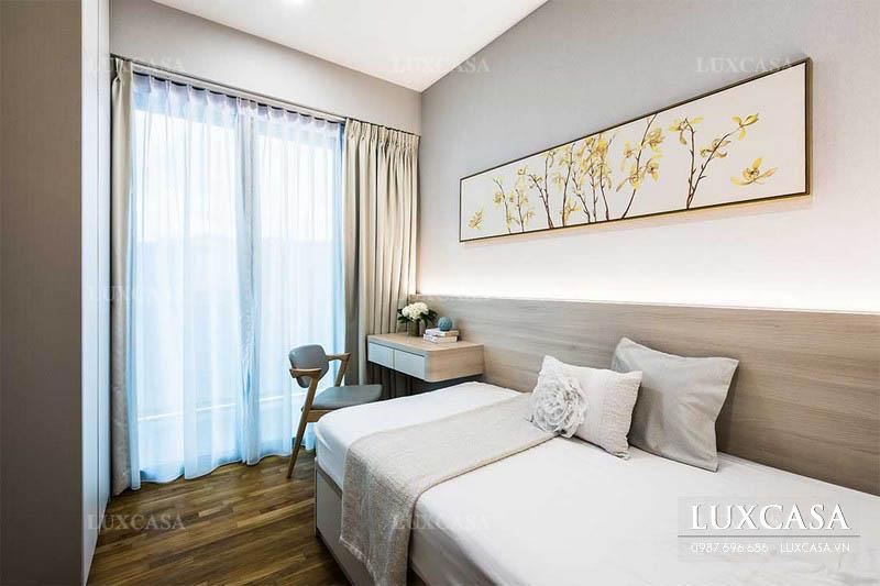 Công ty thiết kế nội thất chung cư trọn gói
