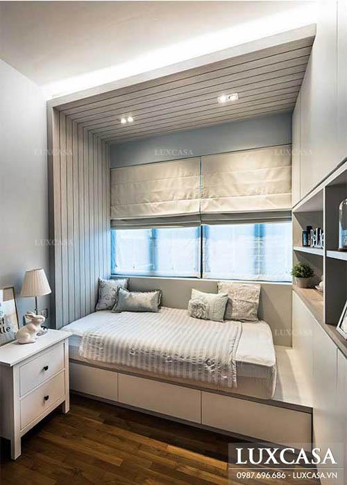 Đơn vị thiết kế nội thất chung cư chất lượng