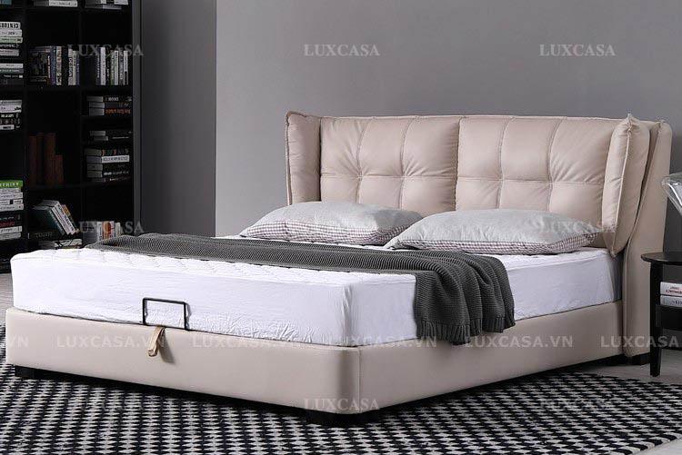 Các bước vệ sinh giường ngủ, giường da, vải nỉ cho gia đình