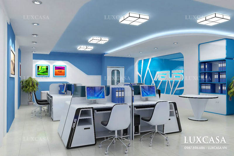 99+ mẫu bàn ghế văn phòng thiết kế theo xu hướng mới