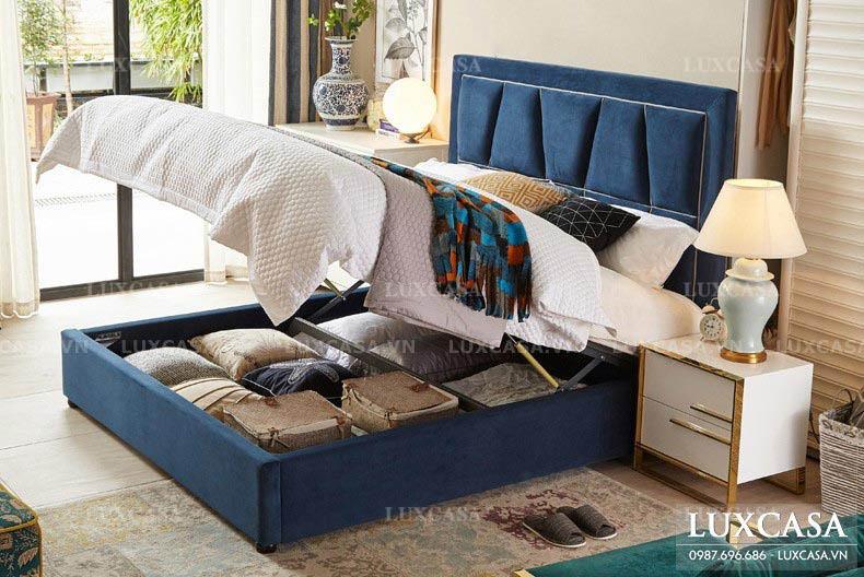 Cách lựa chọn giường ngủ phù hợp diện tích phòng