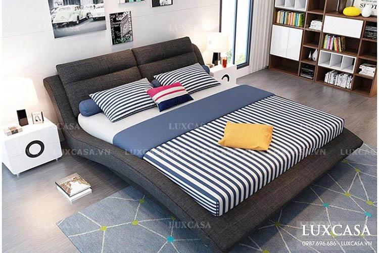 Tổng hợp mẫu giường ngủ đẹp sang trọng, xu hướng giường đôi mới nhất