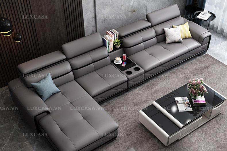 Kê sofa hợp phong thủy