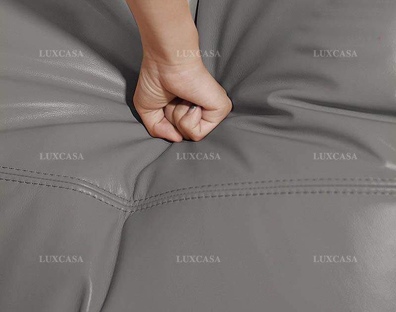 Kiểm tra chất liệu sofa cao cấp