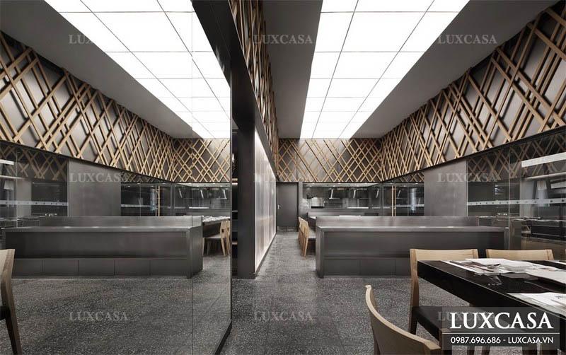 Nguyên tắc bí quyết tự trang trí nhà hàng, quán ăn