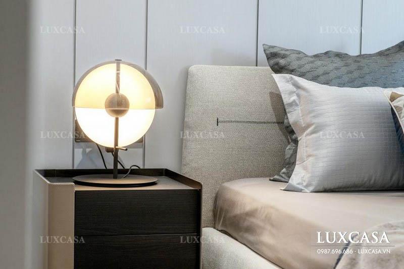 Phong cách thiết kế nội thất duplex