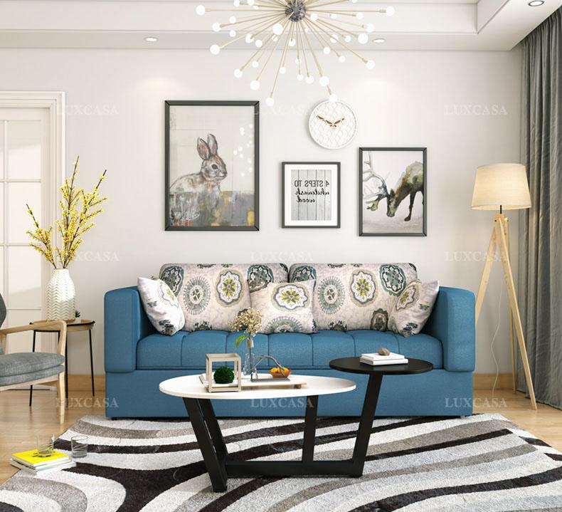 sản xuất mẫu sofa giường gấp đa năng