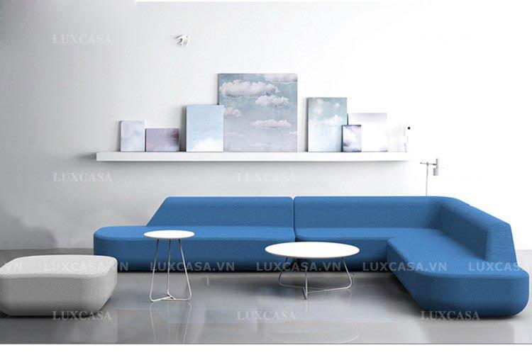 Sofa công ty hiện đại