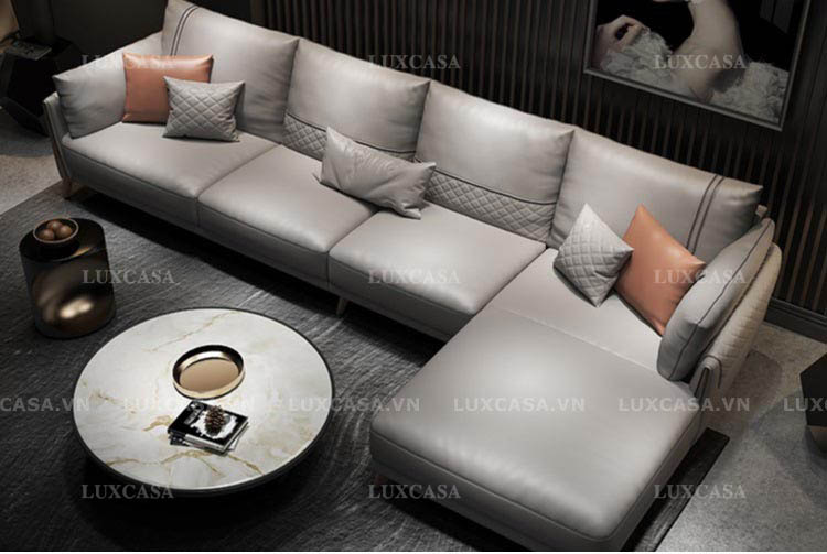 Lựa chọn màu ghế sofa theo hợp phong thủy