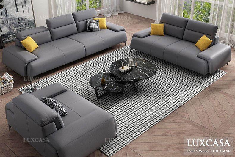 Nơi bán sofa văn phòng giám đốc