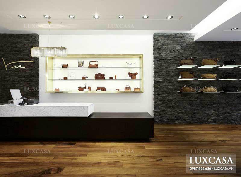 99+ mẫu giá kệ nội thất showroom shop cửa hàng