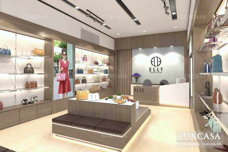Thương hiệu nội thất showroom shop cửa hàng uy tín tại Việt Nam