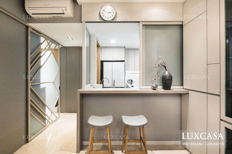 thiết kế thi công nội thất chung cư chuyên nghiệp