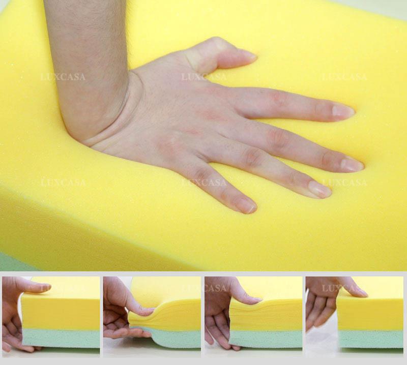 Vật liệu đệm mút làm ghế sofa chất lượng cao