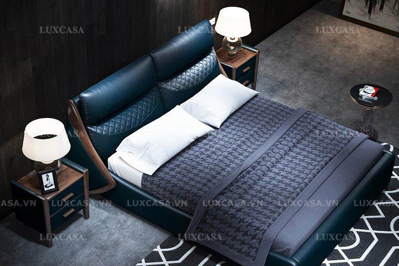 Xưởng sản xuất giường ngủ chất lượng